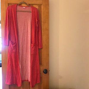LulaRoe Sarah sweater size xs